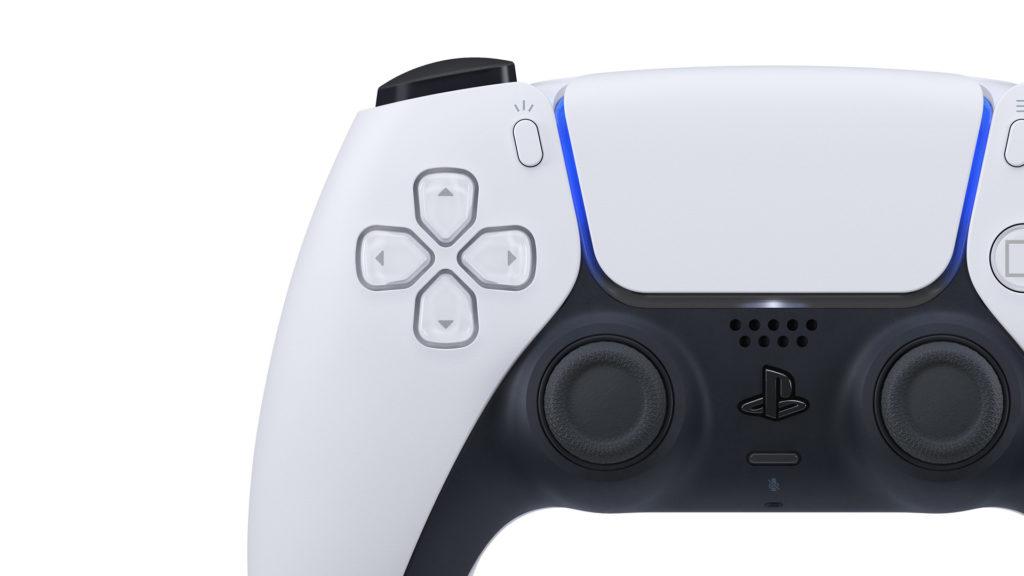 PlayStation 5 - Manette DualSense