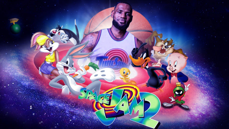 Space Jam 2 : le rendez-vous est pris en 2021 avec LeBron James !