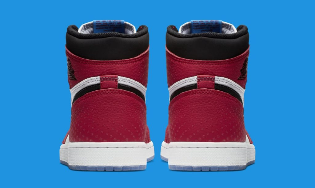 Air Jordan 1 - Origin Story