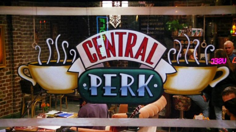 Le bar de Friends, le Central Perk, existe-t-il vraiment ?