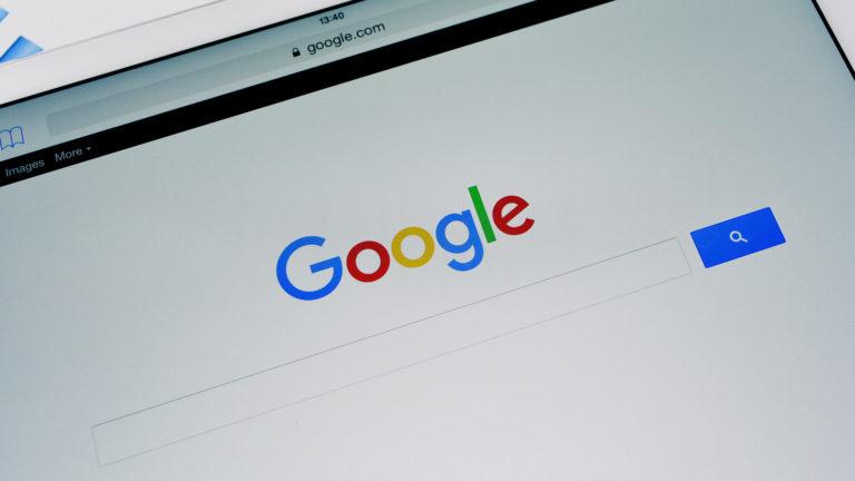 Comment Google fonctionne-t-il ?