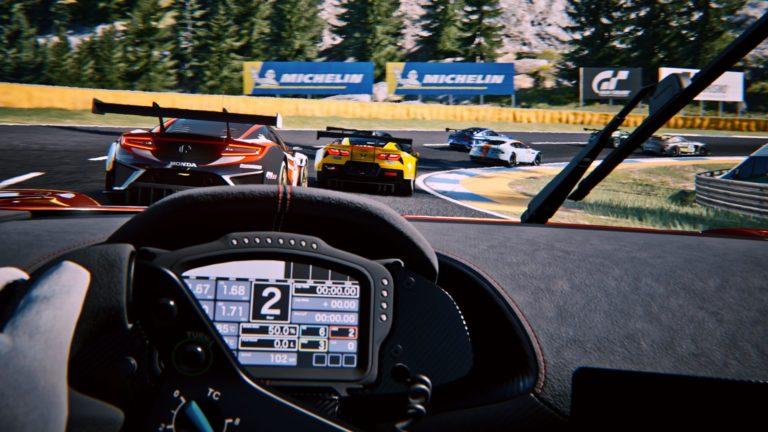 Gran Turismo 7 débarque sur PlayStation 5 !