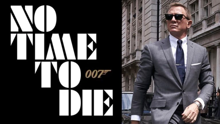 Mourir Peut Attendre : James Bond en mode papa pour la dernière de Daniel Craig ?