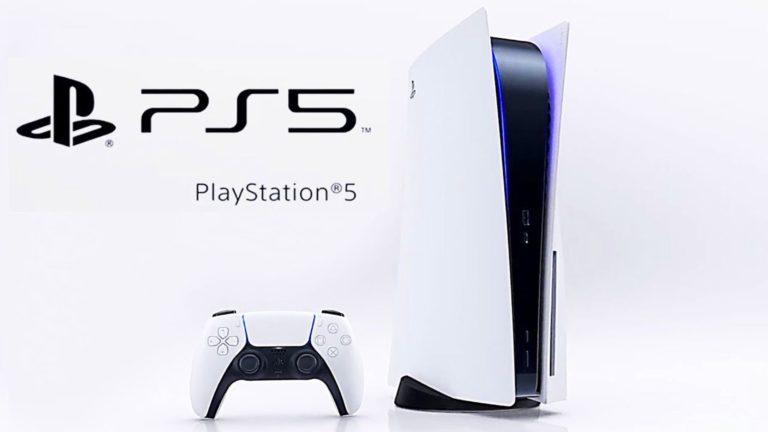 PlayStation 5 : les tarifs de la nouvelle console de Sony sont connus !