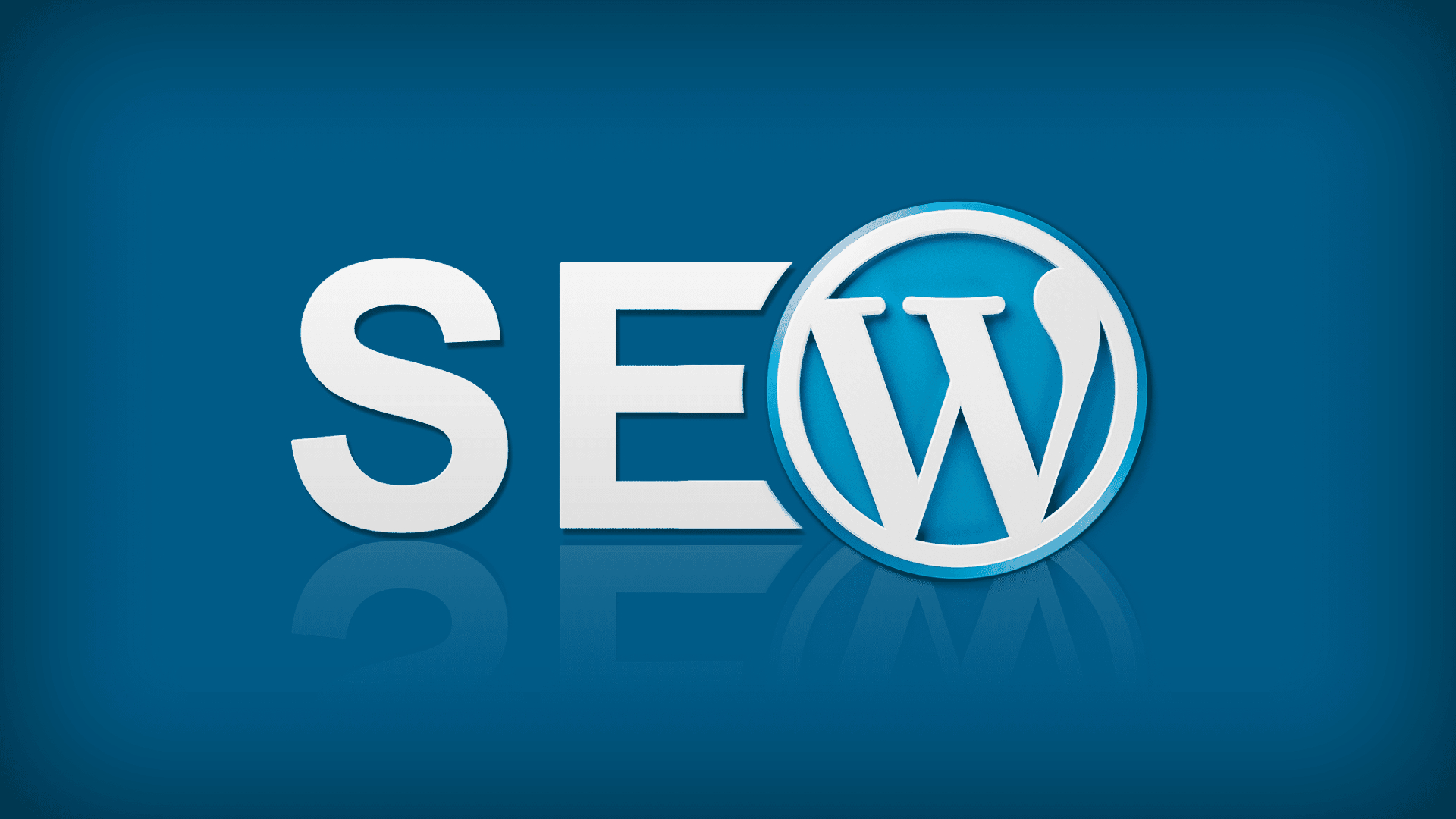 SEO - WordPress
