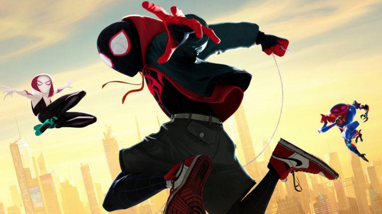 Air Jordan 1 «Origin Story» : les baskets de Spider-Man