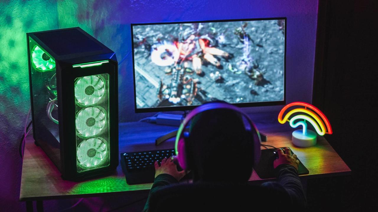Monter son pc gamer : connaître les étapes de montage