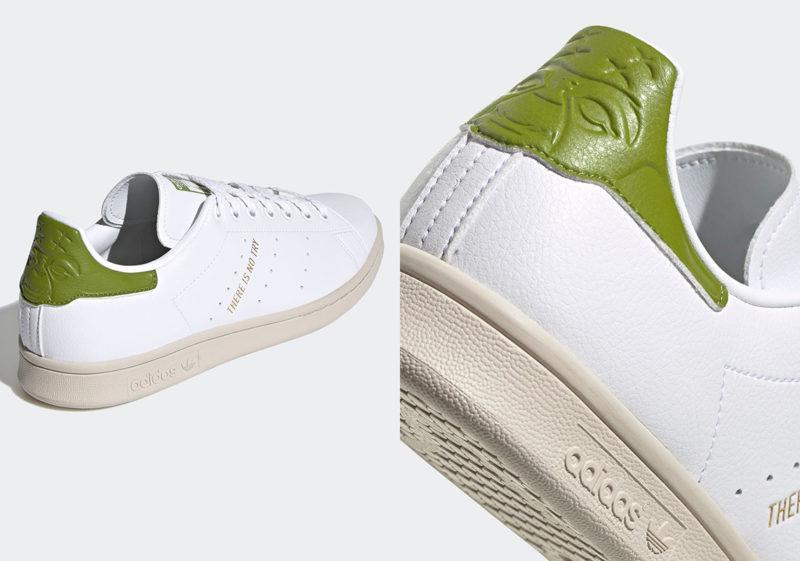 Star Wars x adidas Stan Smith ''Yoda''