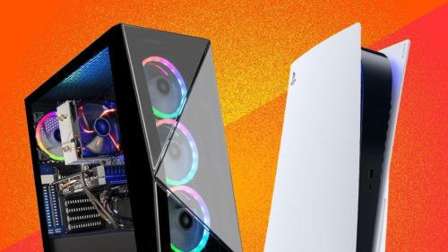 PC Gamer ou console, que faut-il choisir ?