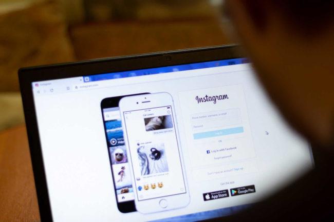 Instagram - Publier une photo depuis son ordinateur