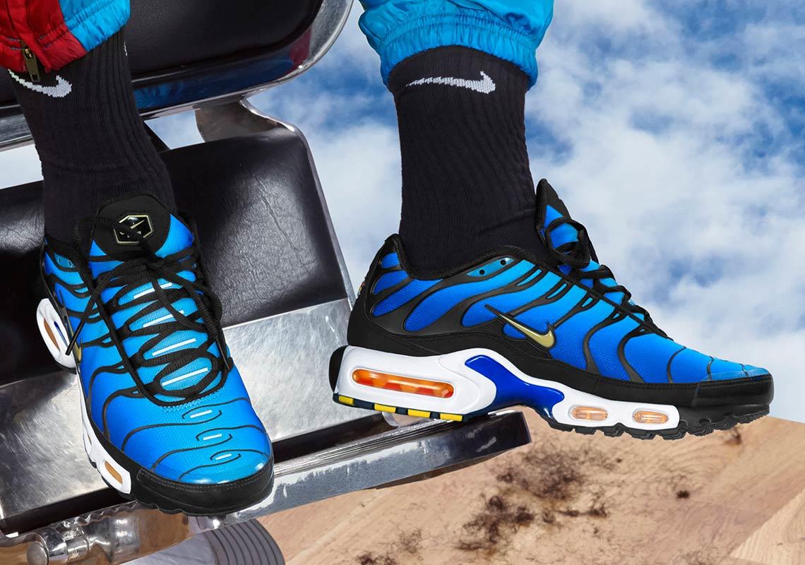 Nike Air Max Plus OG - 2018